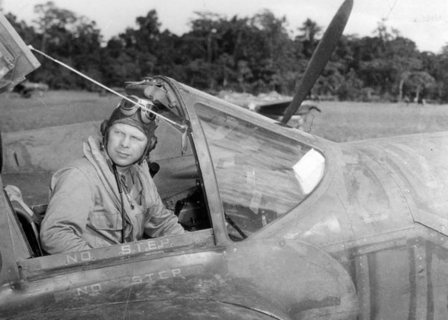 pilot aces